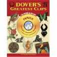 Dover Clip Art Collections