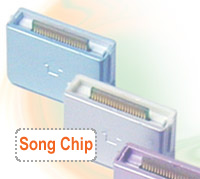 Magic Sing Song Chips